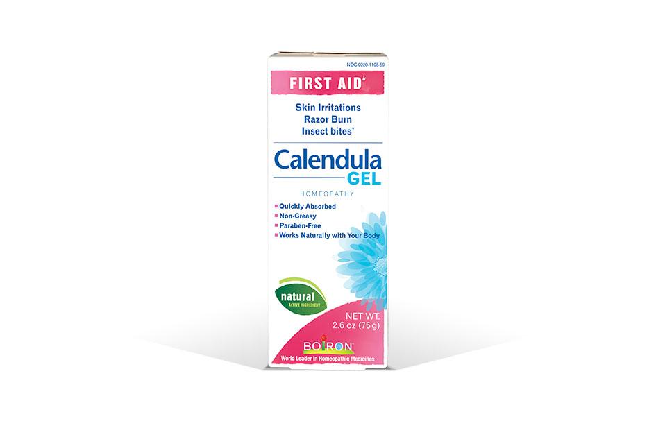 Calendula Gel