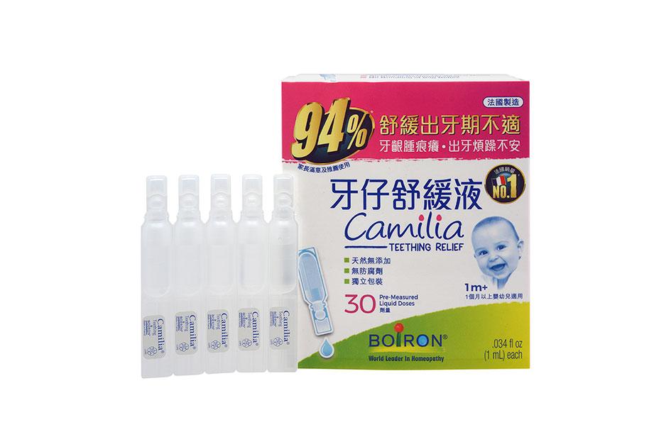 Camilia® 30 Doses