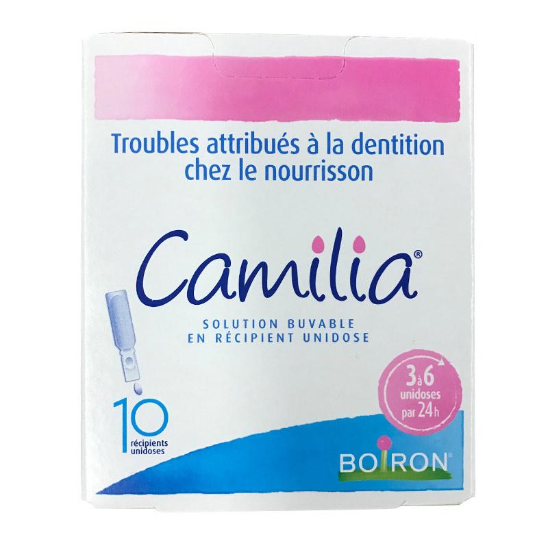 Camilia®