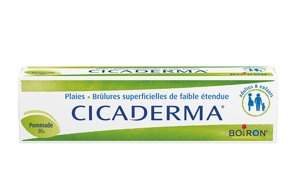 CICADERMA®