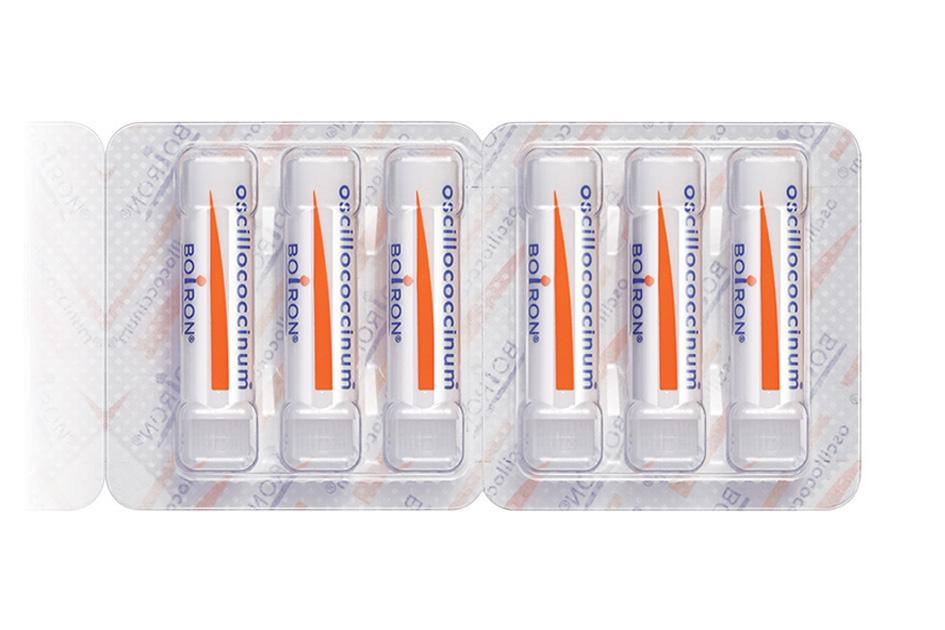Oscillococcinum®